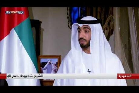 سفير الإمارات بالسعودية: مجلس التنسيق تتويج لعلاقة البلدين