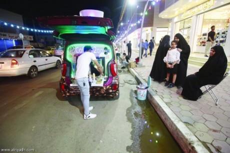 بغداد تتحسب لهزة أمنية