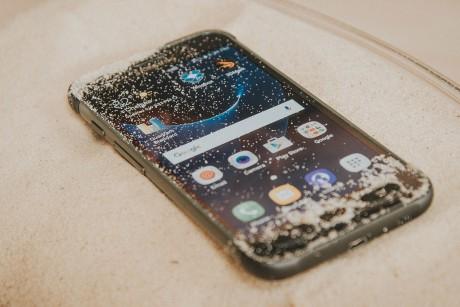 الهاتف Galaxy S7 Active سيحصل بدوره على تحديث الأندرويد Oreo قريبًا