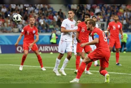 بالفيديو - أهداف الـ+90 تقتل تونس أمام إنجلترا