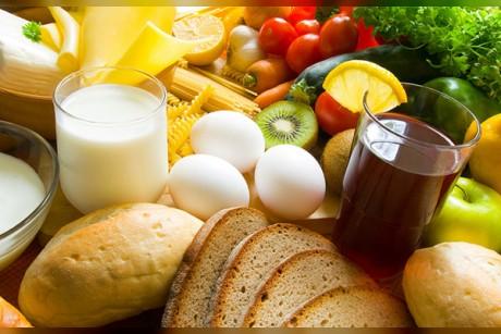 الغذاء أهم عامل مؤثر في صحة الإنسان