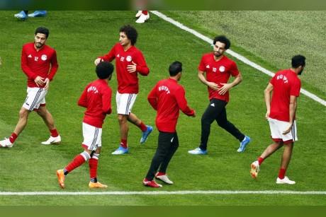 مورينيو: الفائز من لقاء مصر وروسيا سيتأهل لدور الـ16.. وصلاح سيشكل الفارق