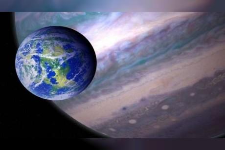 اكتشاف 121 كوكبا عملاقا قد تستضيف أقمارها الحياة