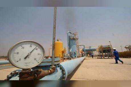 صعوبات تواجه عملية مد خط للغاز من إيران إلى الهند