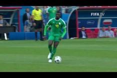 Mbaye NIANG Goal  - Poland v Senegal - MATCH 15