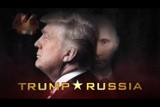Trump/Russia: Part 1 - Follow the money