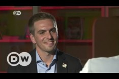 Philipp Lahm talks to DW ahead of Germany World Cup opener | DW English