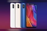 Xiaomi تبدأ بإطلاق الهاتف Xiaomi Mi8 على الصعيد العالمي من بوابة فرنسا وروسيا