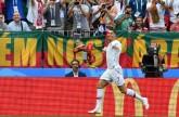 World Cup 2018: Cristiano Ronaldo Delivers Again As Portugal Down Morocco 1-0