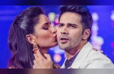 No romance, only dance: Katrina, Varun to barely have few scenes together in next?