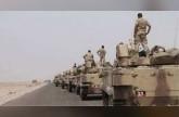 """"""" التحالف """" مقتل 626 حوثي وتدمير 253 موقع خلال أسبوع"""