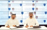 مذكرة تفاهم لتمكين الكوادر الإماراتية وإعداد جيل جديد من قادة المستقبل