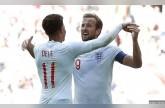 التشكيل - كين وحيدا في هجوم إنجلترا ضد تونس.. وبيكفورد يحرس عرين الأسود