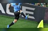 مونديال 2018: الأوروغواي وروسيا في ثمن النهائي على حساب مصر والسعودية