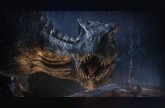 Were real dinosaurs as bulletproof as the one in Jurassic World: Fallen Kingdom?
