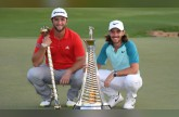 DP World Tour Championship 'Luckiest Ball on Earth' competition offers golfers 'once in a lifetime' experience