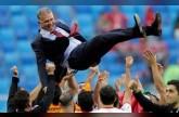Fernando Hierro right man to unite Spain, says Iran's Carlos Queiroz