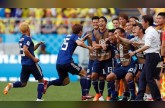 Russia World Cup 2018World Cup Power Rankings: Russia and Japan surge, Egypt and Colombia plummet as Socceroos steady