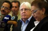 المبعوث الأممي لليمن يأمل استئناف مفاوضات السلام في يوليو