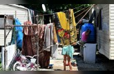 'Come and see how we live': Italy's Roma tell hard-line minister