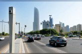 الشرطي الذكي يحرر 91 ألف مخالفة في 3 أشهر بأبوظبي