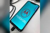 تسريب صور ومواصفات الهاتف Motorola One Power
