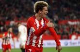 رسمياً: غريزمان مستمر مع اتلتيكو مدريد حتى عام 2023