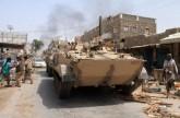 مقاتلات التحالف تستهدف الميليشيات في دوار المطاحن