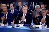 واشنطن تدعو لتعليق عضوية فنزويلا في منظمة الدول الأمريكية