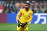 Frans Hoek, Juan Antonio Pizzi hoping Saudi Arabia defense can save the day in Uruguay clash