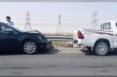 وفاة 9 أشخاص وإصابة 35 بحوادث مرورية في العيد