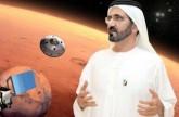 الإمارات تستعد لغزو الفضاء