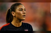 Fighting for equality in a lonely world -- Hope Solo on the struggles of changing American soccer