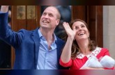 Prince William and Kate Middletons third child to be christened next month
