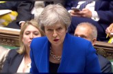UK PM May calls US images of of migrant children 'deeply disturbing'