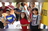Trumps child separation policy force Mexican families to take tough decisions