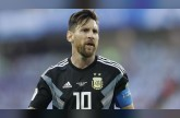 FIFA World Cup 2018: Last chance for Lionel Messi to emulate Argentina great Maradona