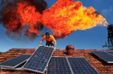 How the Gorgon gas plant could wipe out a years worth of Australias solar emissions savings