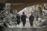 العفو الدولية تتهم التحالف الدولي بقتل مئات المدنيين في الرقة بشمال سوريا