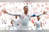 World Cup 2018: Ronaldo header knocks out Morocco