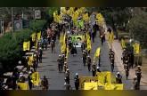 Iraqi police clash with pro-Iranian militia in Baghdad