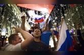 FIFA World Cup 2018: Panic for football fans as Moscow running out of beer