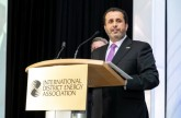 دبي تستضيف مؤتمر الجمعية الدولية لتبريد المناطق