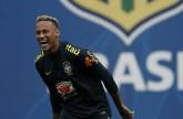 World Cup 2018: Neymar Back Training Ahead Of Costa Rica Game, Says Brazilian FA