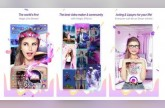 LIKE App introduces Augmented Reality (AR) Body Shaping Feature – 'Shaping Magic'
