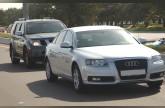 شرطة أبوظبي: 13%من الحوادث سببها عدم ترك مسافة أمان بين المركبات