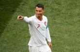 رونالدو يصبح كبير هدافي أوروبا بعد هز شباك المغرب