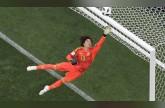 Napoli chasing Mexico goalkeeping star Guillermo Ochoa