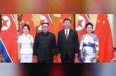 Kim leaves China as S. Korea urges concrete plan on nukes