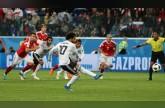 #الفراعنة_في_المونديال.. تعرف على وعد لاعبي مصر لأبوريدة قبل مباراة السعودية